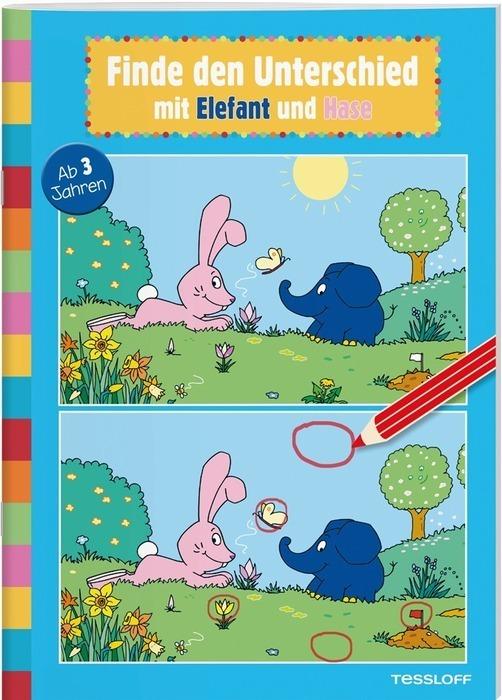 Maus Und Elefant Spiele