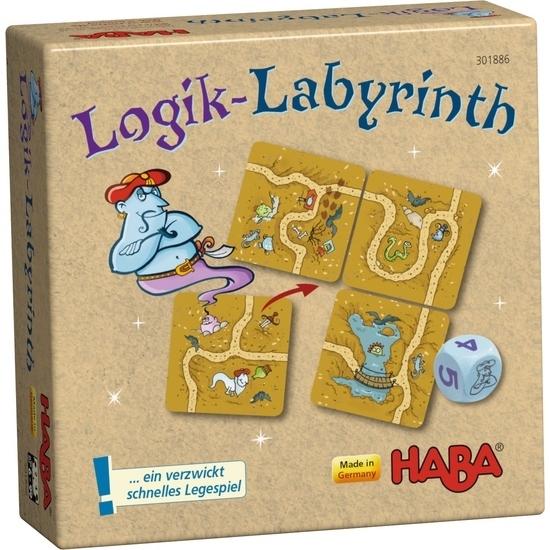 Spiele Logik