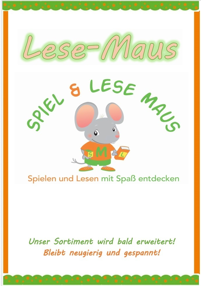 Lese-Maus